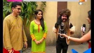Spot Light : Shali Marathi Movie Cast