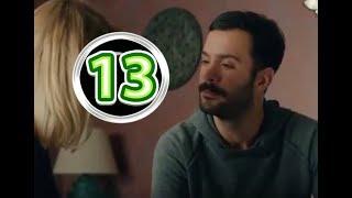 Ворон 13 серия на русском,турецкий сериал, дата выхода