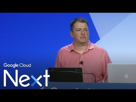 The future of team communications (Google Cloud Next '17)