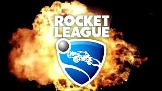 Rocket League - Duo Ranked - Dwie bagiety