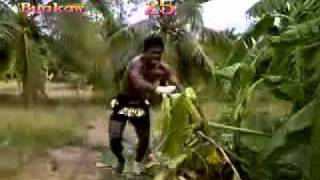 BUAKAW kick - Street Fighter II Bonus Stage