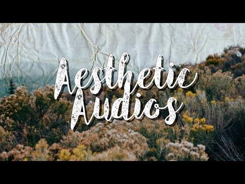 Aesthetic Audios pt. 1 | Music Finder