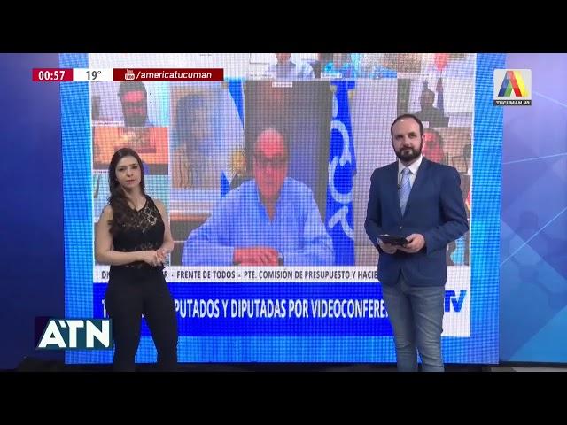 Transmisión en vivo de América Tucumán TDA 28.1