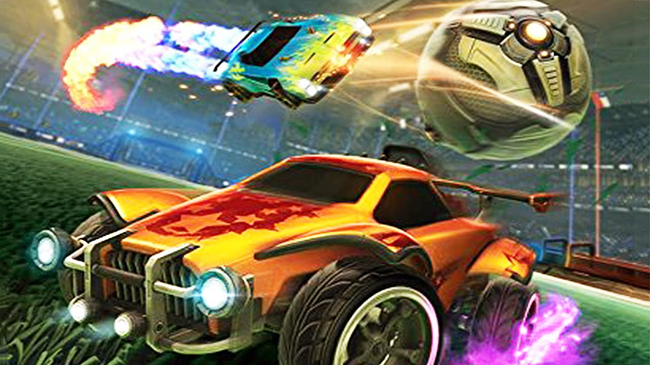 ROCKET LEAGUE Collector's Edition Trailer (PS4 / Xbox One)