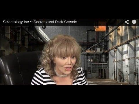 Scientology Inc ~ Secrets and Dark Secrets