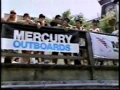 offshore racing 1991 OPT