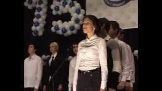 Празднование 115-летия Колледжа радиоэлектроники 2.10.11