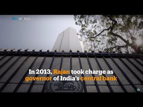 Money Talks: Legacy of Raghuram Rajan