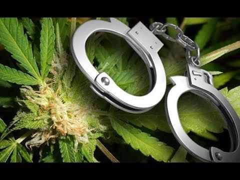 New Hampshire Decriminalizes Marijuana