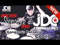 Gangsta's Paradise Drum Cover - Coolio