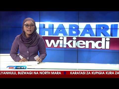 Azam TV - Barrick kuunda kampuni mpya kusimamia makubaliano yake na Tanzania