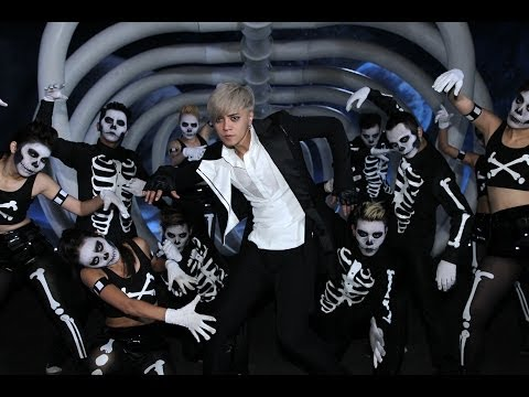 羅志祥Show Lo-舞魂再現 Dance Soul Returns (Official HD MV)