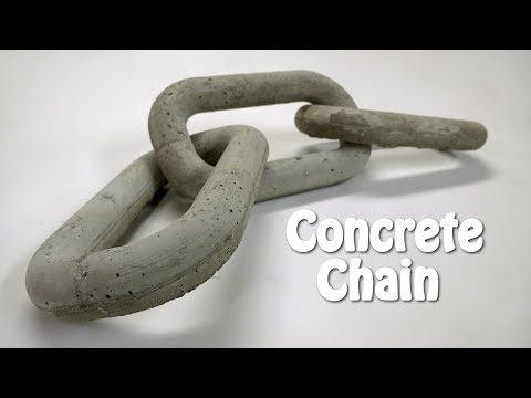 Impractical Engineering - Concrete Chain
