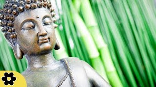 3 Hour Deep Healing Tibetan Meditation Music: Nature Sounds, Relaxing Music, Calming Music ✿2341C