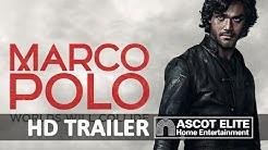 Marco Polo | Trailer Deutsch