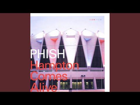 The Divided Sky (Live - Hampton, 1998)