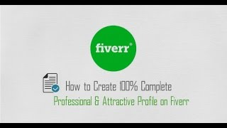 How to create 100% Complete Professional & Attractive Profile …