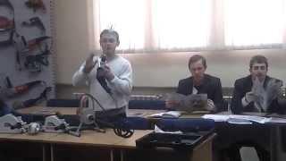 Обучение спецов Иркутск