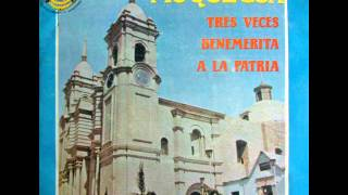 Hermanas Linares - Moquegua