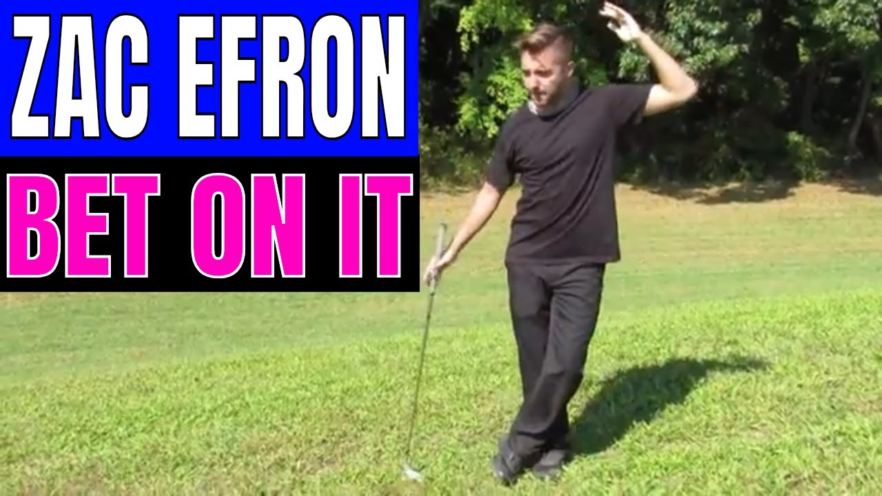 bet on it zac efron funny moments