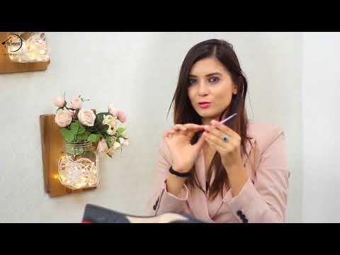 Aakanksha Sareen | What's In Your Bag | Speed Records