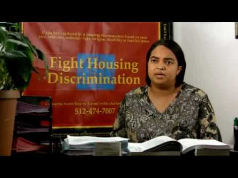 Help for Victims of Housing Discrimination