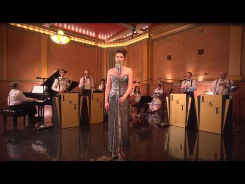 """Big Band cover of The Strokes' """"Someday"""" - Lizzy & the Triggermen"""