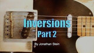 Inversions - Part 2