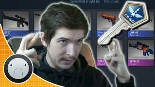Counter - Strike : Global Offensive (CASE OPENING #13)