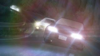 『新劇場版「頭文字D」Legend2 -闘走-』予告編