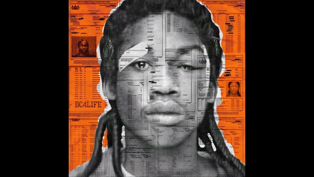 Download MEEK MILL - BLESSED UP