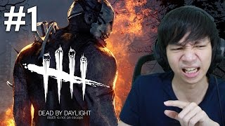 Dead by Daylight - Indonesia Gameplay - Part 1