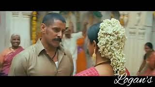 Tamil Cut Scene HD For WhatsApp Status - Brother & Sister relationship - Vikram Spl