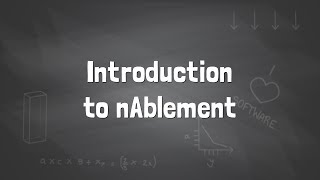 Knowledge Session - Introduction to nAblement