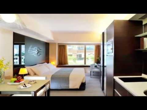 Harbour Plaza 8 Degree Hotel  Hong Kong Best Hotel