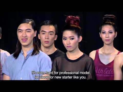 Người Mẫu Việt Nam 2014 Tập 3 - Vietnam