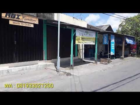 Terima Kos kosan Unik Seputaran Sesetan Denpasar Bali