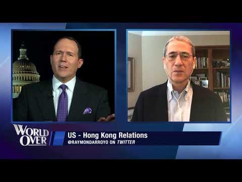 World Over - 2020-07-16 - Gordon Chang with Raymond Arroyo