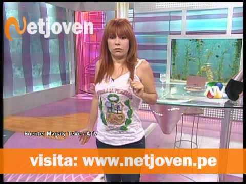 Magaly Medina a Mónica Hoyos: Si te quitas el brassier yo porque no me puedo quitar el calzón