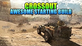 Crossout beginners guide - Crossout Console - YouTube
