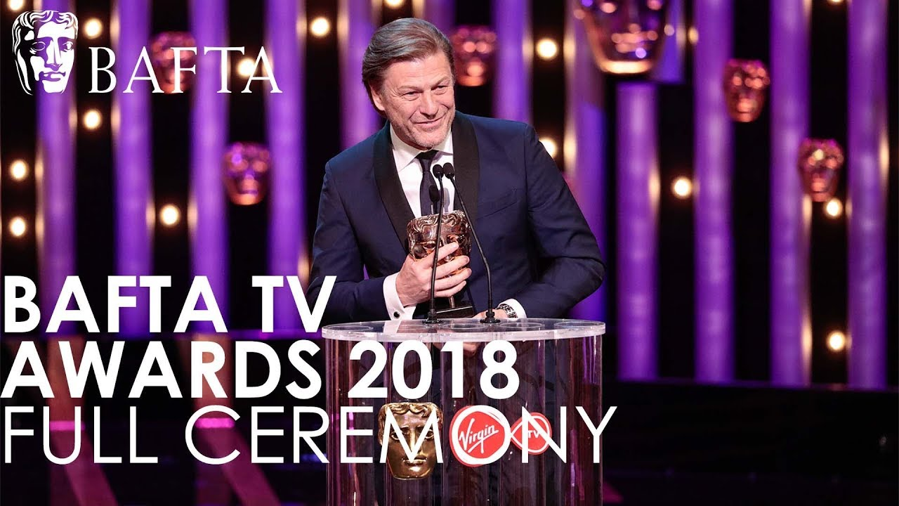 Download Watch the BAFTA Television Awards 2018 💫
