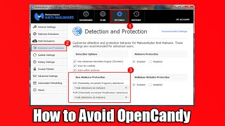 How to Avoid OpenCandy