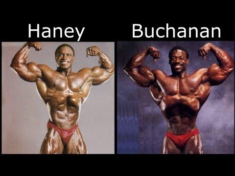 1984 Mr. Olympia – Lee Haney