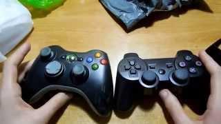 #115 Обзор посылки с Китая, Халявный геймпад для Xbox