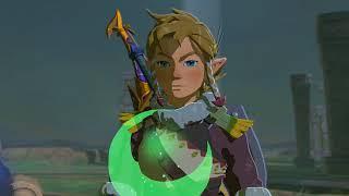 CEMU   Zelda BOTW crashing
