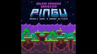 Pingu (Game Sessions) ft. Magalí Sare & Arnau Altimir
