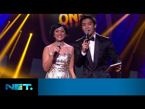 NET. ONE Anniversary - Far East Movement - Turn Up The Love | NET ONE | NetMediatama