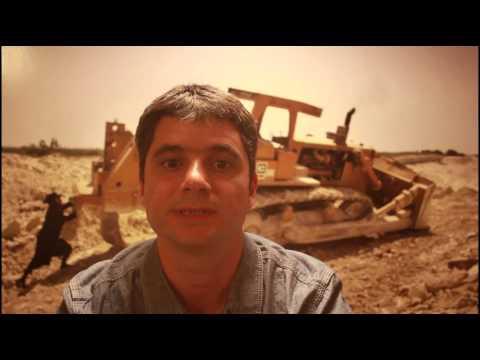 Gil Cohen-Magen (no subtitles)