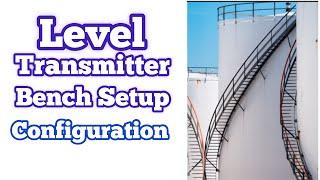 level transmitter calibration in Hindi | Level transmitter Calibration