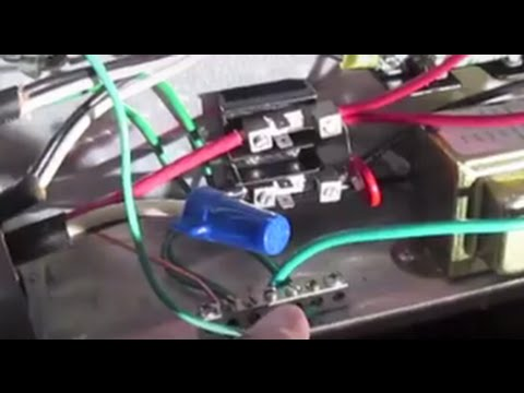 3 Wire not 4 Wire Hot Tub Wire Up Jacuzzi Sundance Vita How To The